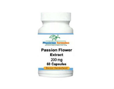 Physician Formulas Passion Flower Extract Supplement
