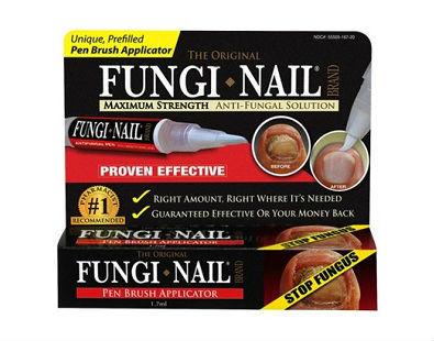 Fungi-Nail nail fungus treatment