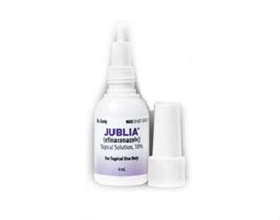 Jublia Toenail Fungus Treatment solution