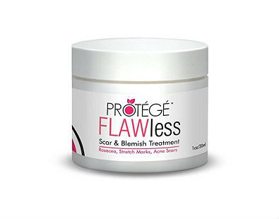 Protege FLAWLess Scar & Blemish Treatment