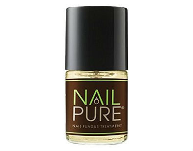Nailpure Professional Nail Fungus Treatment solution
