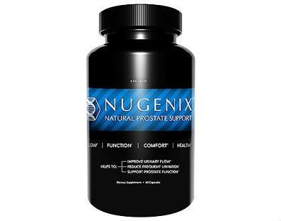 Nugenix Prostate Support supplement