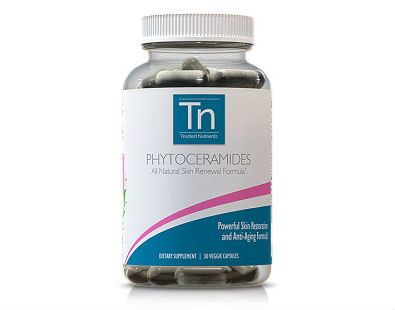 Trusted Nutrients (TN) Phytoceramides supplement