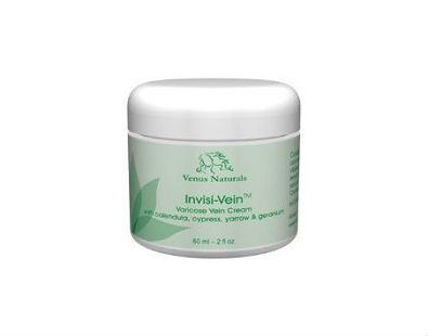 Venus Naturals Invisi-Vein Varicose Vein Cream