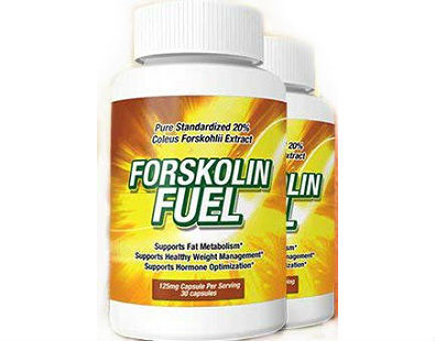 Forskolin Fuel Supplement