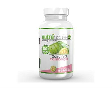 Nutrahouse Garcinia Cambogia supplement
