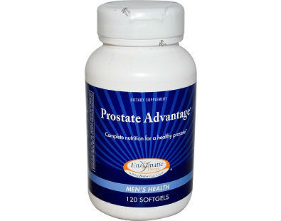 Enzymatic Therapy Prostate Advantage supplement