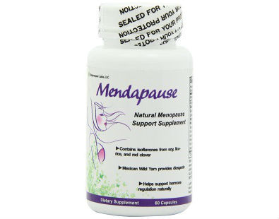 Mendapause Natural Menopause Support product