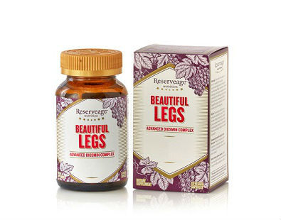 Reserveage Nutrition Beautiful Legs supplement