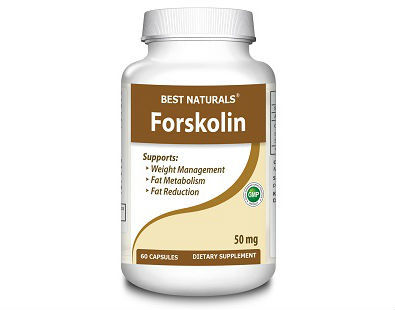 Best Naturals Forskolin Supplement