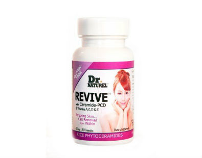 Revive Phytoceramides Revive Dr. Naturel supplement
