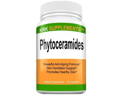 KRK Phytoceramides Supplement