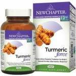 Turmeric Force New Chapter turmeric supplement