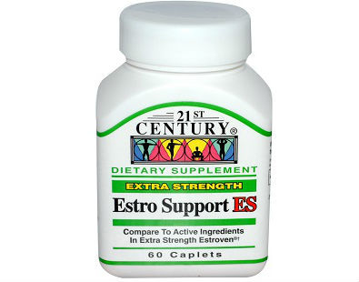 21st Century Estro Support for menopause