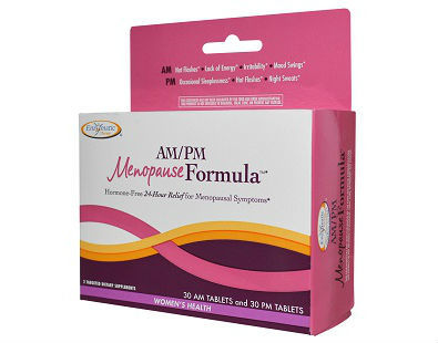 AM/PM Menopause Formula supplement