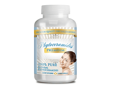 Phytoceramides Premium supplement Review