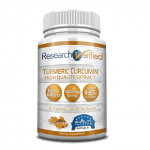 ResearchVerified Turmeric Curcumin supplement Review