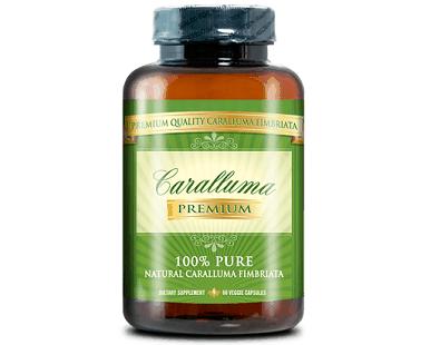 Caralluma Premium Review