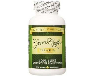 Green Coffee Premium supplement Review