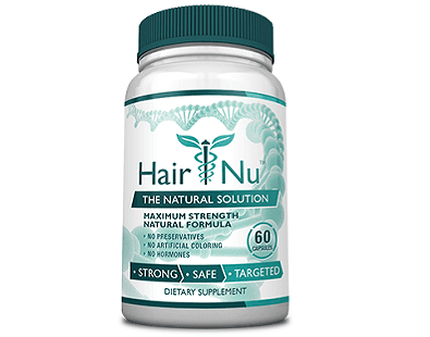 HairNu hair growth supplement Review