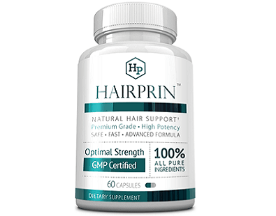 Hairprin supplement Review