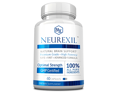 Neurexil Supplement