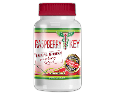 Raspberry Key Review
