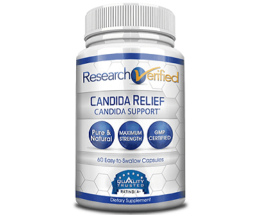ResearchVerified Candida Relief Review