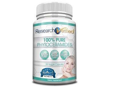 ResearchVerified Phytoceramides supplement Review