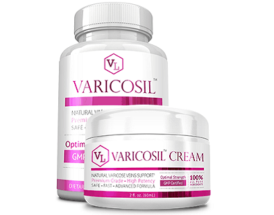 Varicosil cream for varicose veins Review
