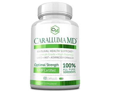 Caralluma MD supplement