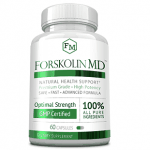 Forskolin MD Supplement