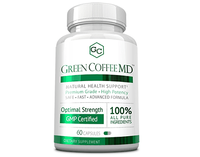 Green Coffee MD supplement Review