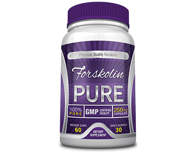 Forskolin Pure Supplement