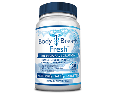 Body and Breath Fresh