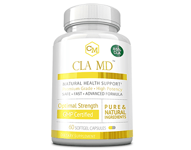 CLA MD supplement