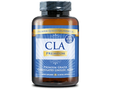 CLA Premium supplement