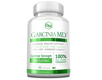Garcinia MD Garcinia Cambogia Supplement