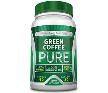 Green Coffee Pure supplement for weight loss