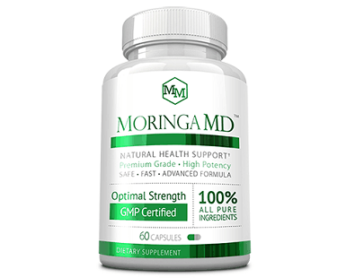 Moringa MD supplement Review