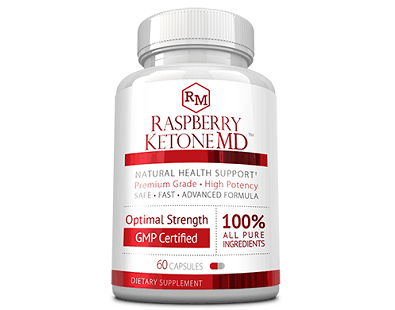 Raspberry Ketones MD supplement Review