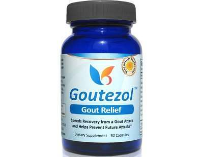 Goutezol gout relief Review