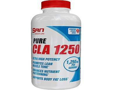 Pure CLA 1250 supplement