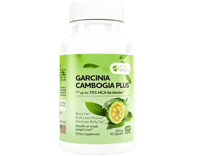 Apex Vitality Garcinia Cambogia Plus Full Review