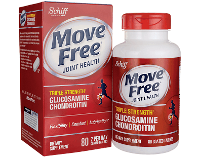 Move Free Joint health supplement Review