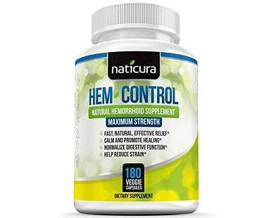 Naticura Hem-Control Review