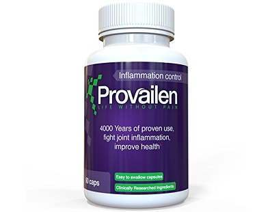Provailen supplement Review