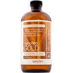 Synchro Gold Turmeric Elixir supplement Review