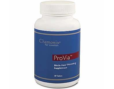 Chamonix Provia hair supplement Review