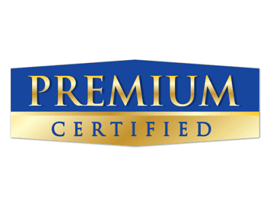 Premium Certified Brand for health supplements